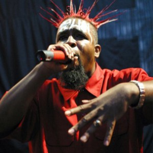 Tech N9ne Talks BET Cypher, Meeting Lil Wayne