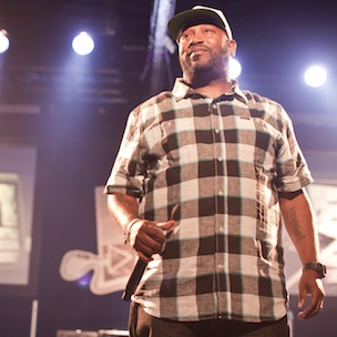 Red Bull EmSee Boston To Feature Bun B, Jean Grae, Rakim & Pharoahe Monch
