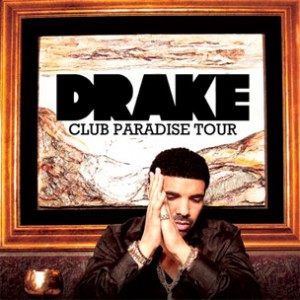 "Drake Announces ""Club Paradise"" Tour, Features Kendrick Lamar & ASAP Rocky"