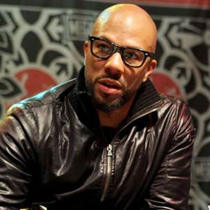 Common Speaks On Upcoming LP With Nas, Current Standing With G.O.O.D. Music