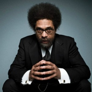 Dr. Cornel West Arrested At Supreme Court Protest