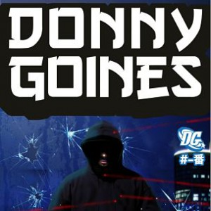 "Donny Goines Enlists Brother Ali, Saigon & More For ""Success Served Cold"""