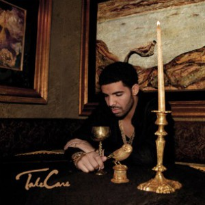 "Drake's ""Take Care"" Tracklist & Cover Art"