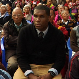 "Jay Electronica Speaks On Conception, Success Of ""Call Of Duty (Modern Warfare 3)"""