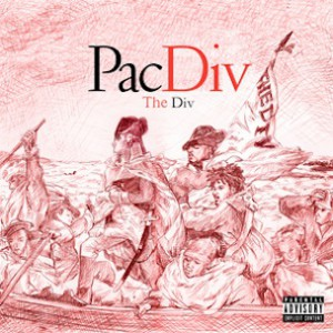 "Pac Div To Release ""The Div"" In November, Asher Roth And No I.D. Involved"