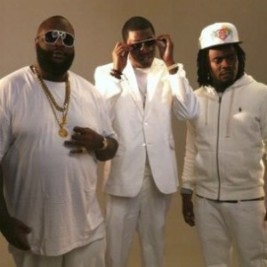 Maybach Music Group Offers Behind-The-Scenes Look At BET Hip Hop Awards Cypher