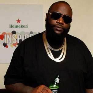 Rick Ross Addresses Kreayshawn Confrontation At MTV VMAs
