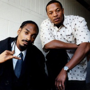 """Snoop Dogg, DJ Quik, The D.O.C. & Others Team Up For Dr. Dre's """"Detox"""""""