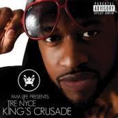 Tre Nyce (Swollen Members) - Kings Crusade