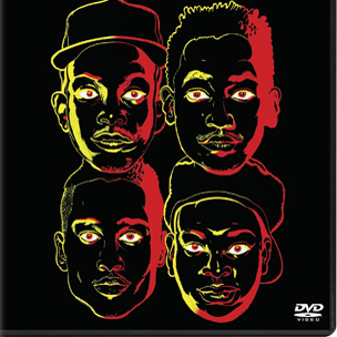 "Beats, Rhymes & Life: ""The Travels Of A Tribe Called Quest"" Giveaway"