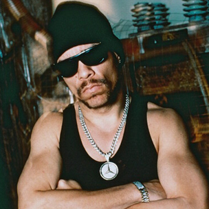 Ice-T Begins New Album, Possibly Produced Entirely By Twitter Followers