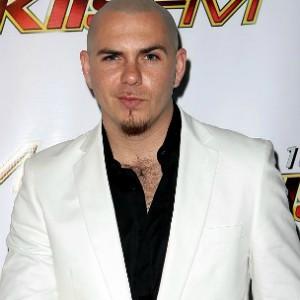 Pitbull Files Countersuit Against Lindsay Lohan