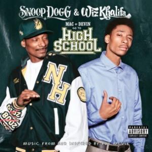 Snoop Dogg & Wiz Khalifa - Mac & Devin Go To High School O.S.T. Samples