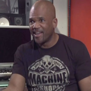 "DMC Talks Impact, True Meaning Of Run-DMC's ""My Adidas"""