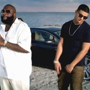 Drake f. Rick Ross - Lord Knows