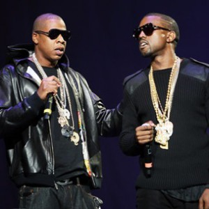 Jay-Z & Kanye West - N***as In Paris (Live At Madison Square Garden)