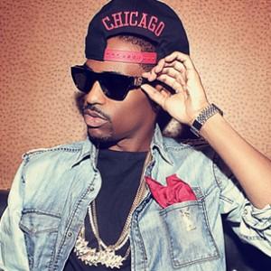 "Big Sean Responds To Ludacris' ""Badaboom"" Diss"
