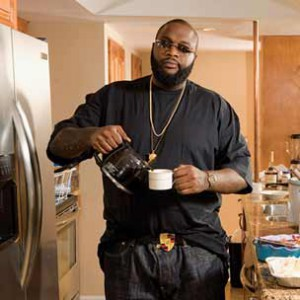 "Rick Ross Officially Delays ""God Forgives, I Don't"" To 2012"