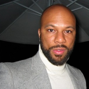 "Common Speaks On ""Sweet"" Remix With Kanye West, G.O.O.D. Music Relationship"