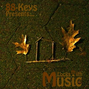 88-Keys Plans December 1 Mixtape, Buckwild, Nemo Achida Involved
