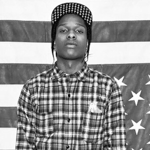 A$AP Rocky Clarifies Record Deal, Says Mixtape Will Go Retail