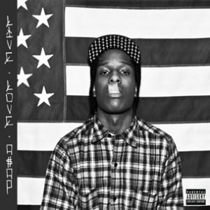 A$AP Rocky f. Chace Infinite & SpaceGhostPurrp - Keep it G