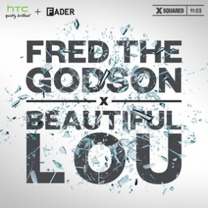 Fred the Godson - Ferocious (Beautiful Lou's Norf Side Chicharones Mix)