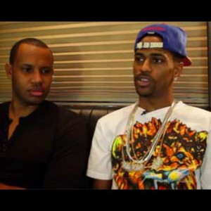 Big Sean - NBC NiteCap Interview