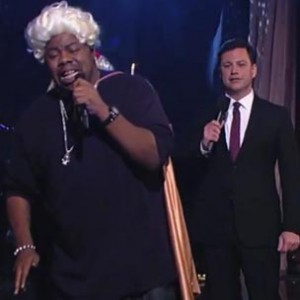 "Biz Markie - ""Just Unfriend [Jimmy Kimmel Skit]"""