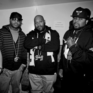 Bun B Considers Joining Slaughterhouse, Offers Opinion on Penn State Scandal