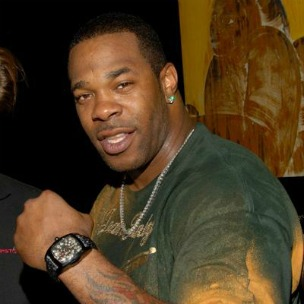 Busta Rhymes, Mystikal Sign With Cash Money