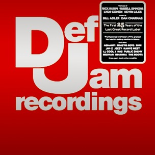 Book Review: Def Jam Recordings: The First 25 Years Of The Last Great Record Label