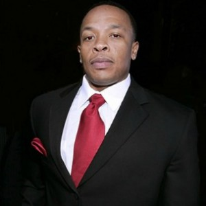 Dr. Dre Says After 27 Years Of Working On Music He's Taking A Break
