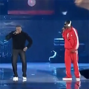 Dr. Dre & Snoop Dogg - The Next Episode [Mnet Asian Music Awards Performance]