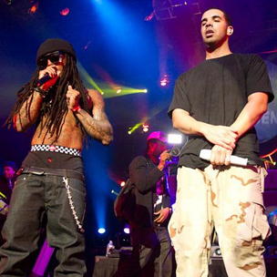 Drake Challenges Lil Wayne To Live Sound Clash