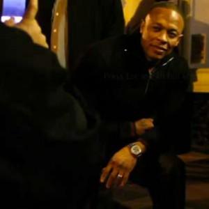 Dr. Dre - Announces Hiatus From Music, Beats By Dre Expansion