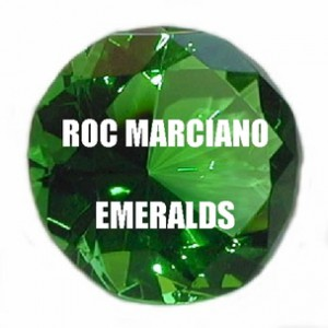 Roc Marciano - Emeralds