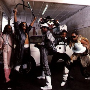 Grandmaster Flash And The Furious Five Honored By Grammy Hall Of Fame