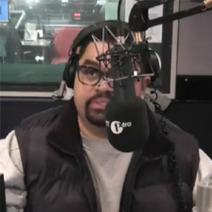 "Heavy D  - ""Talks Producing For Jay-Z And Others, Significance Of T.R.O.Y"""