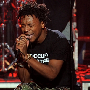 Lupe Fiasco Talks Family Upbringing, Occupy Wall Street