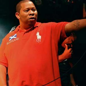 Mannie Fresh - Red Bull Music Academy Lecture