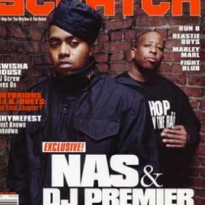 "DJ Premier & Nas f. The Berklee Symphony Orchestra - ""Regeneration"""