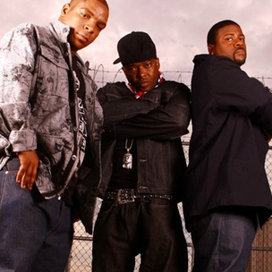 Naughty By Nature Reveals New Group Garden State Greats, Recalls Making Heartfelt Tributes After 2Pac's Death