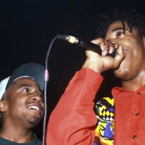"Q-Tip And Busta Rhymes Talk Importance Of ""Scenario"""