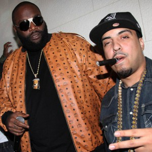 French Montana f. Diddy & Rick Ross - Shot Caller Rmx