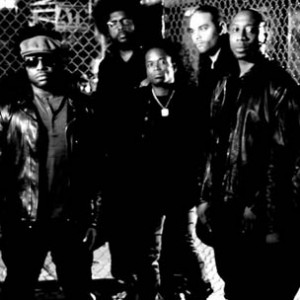"""The Roots f. P.O.R.N. - """"Stomp"""""""