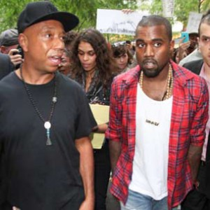 Russell Simmons Explains Involvement With Occupy Wall Street