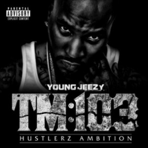 Young Jeezy f. Jay-Z & Andre3000 - I Do [Prod. M16]