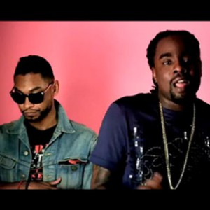 "Wale f. Miguel - ""Lotus Flower Bomb"""