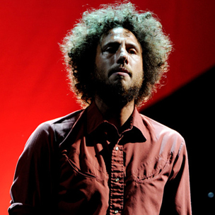 Zach De La Rocha Pens Poem For Occupy Wall Street